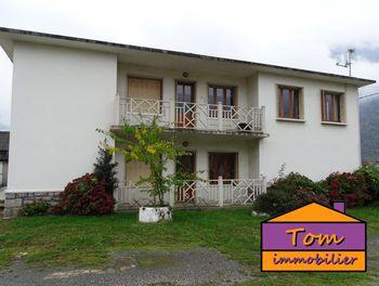 maison à Saint-Etienne-de-Cuines (73)