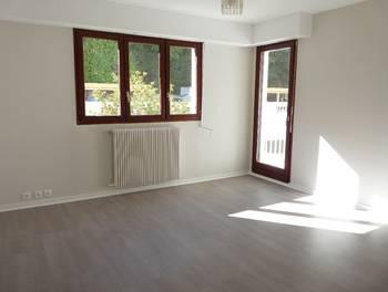 Studio 31,15 m2