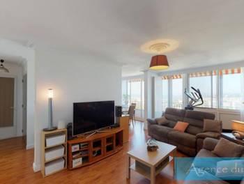 Appartement 6 pièces 115,05 m2