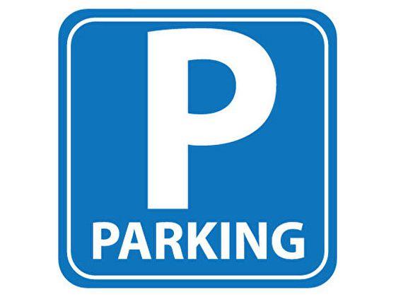 Location parking 22 m2