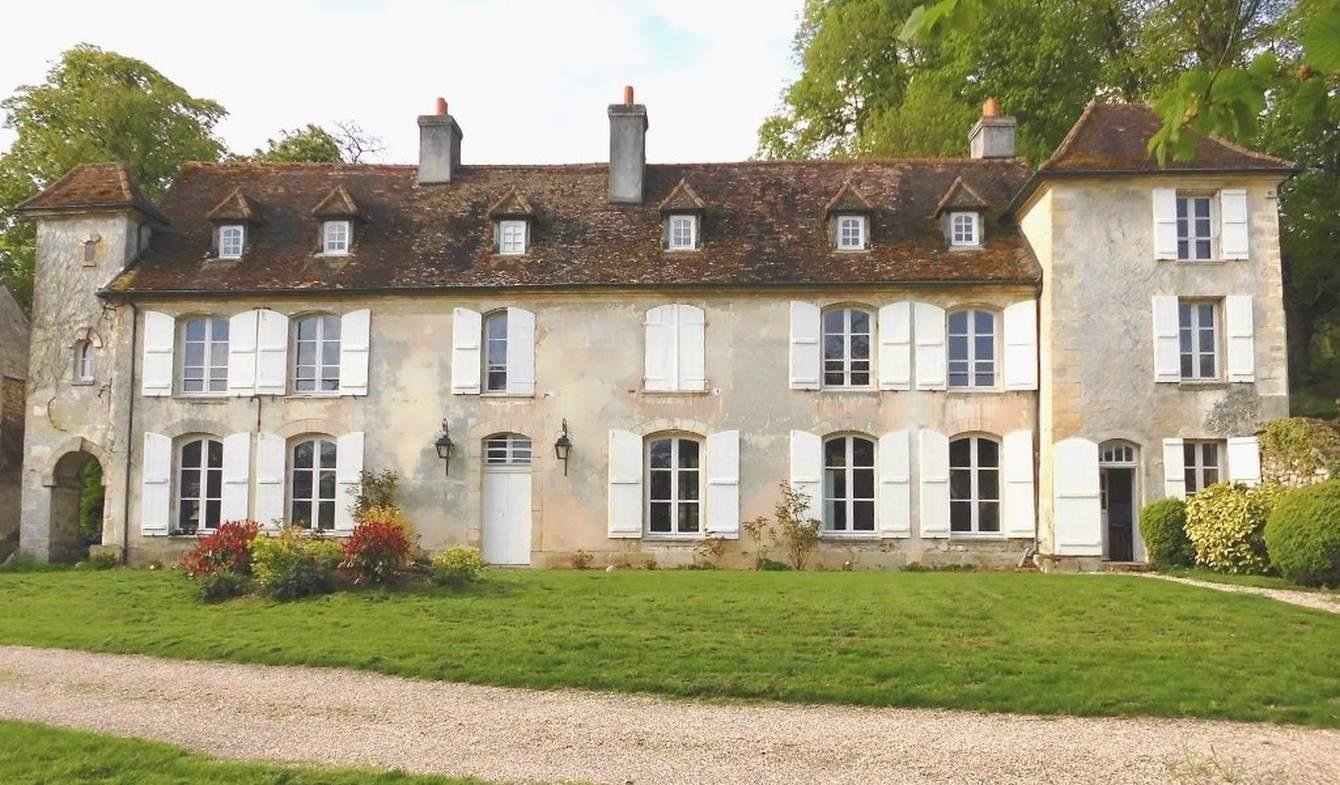 Maison Brueil-en-Vexin
