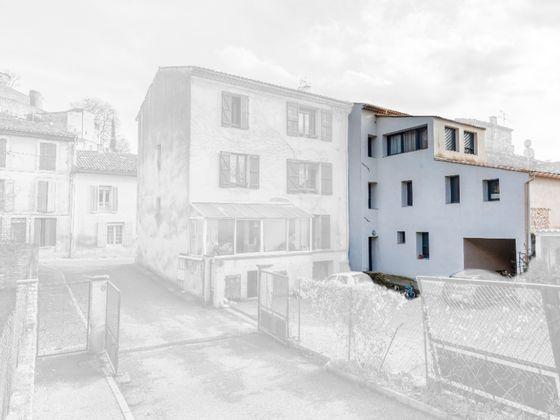 Vente maison 8 pièces 254,48 m2