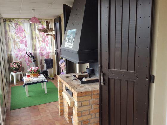 Vente maison 10 pièces 163 m2