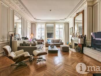 Appartement 4 pièces 158 m2