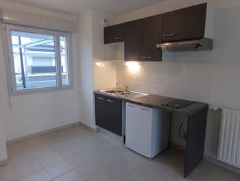 Appartement 3 pièces 80,42 m2