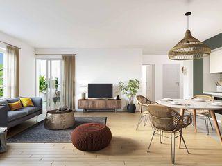 Appartement Chilly-Mazarin (91380)