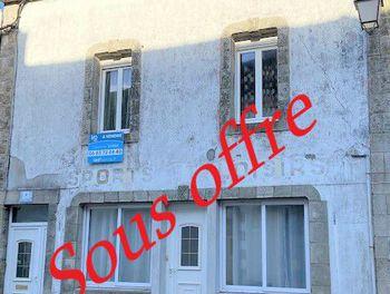 maison à Bannalec (29)