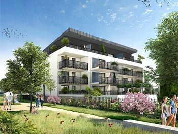 appartement à Pulversheim (68)