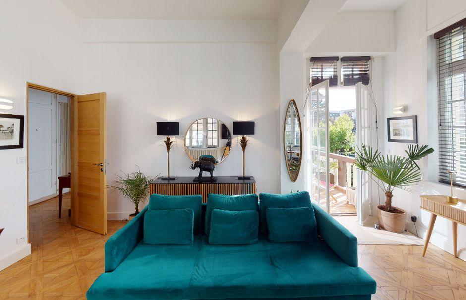 Vente appartement 4 pièces 128.03 m² à Le Touquet-Paris-Plage (62520), 1 590 000 €