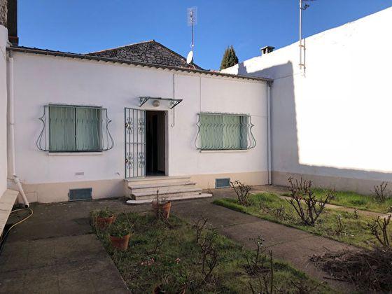 vente Maison 3 pièces 66,8 m2 Nimes