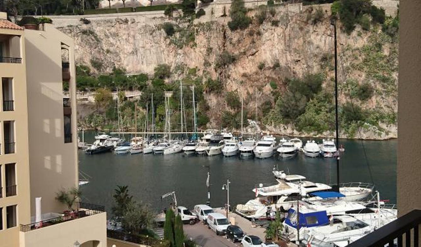 Appartement Monaco