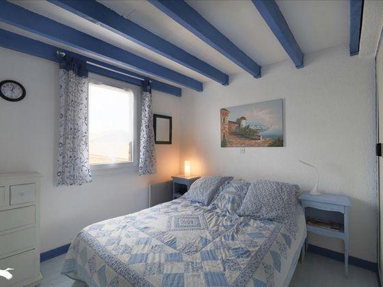 Vente appartement 4 pièces 44 m2