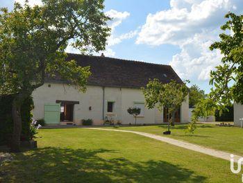 maison à Prunay-Cassereau (41)
