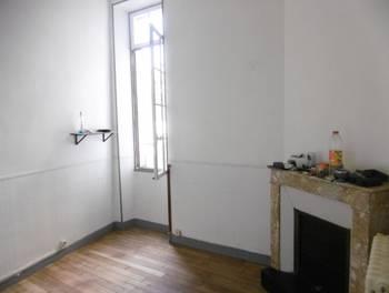 Appartement 2 pièces 29,26 m2