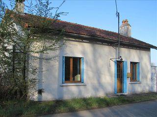 Maison Droux