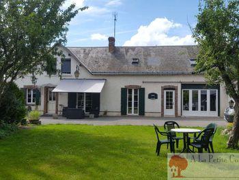 maison à Bailleau-le-Pin (28)