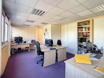locaux professionnels à Pau (64)