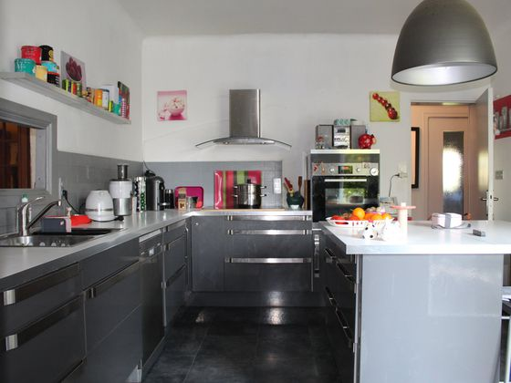 Vente maison 7 pièces 240 m2