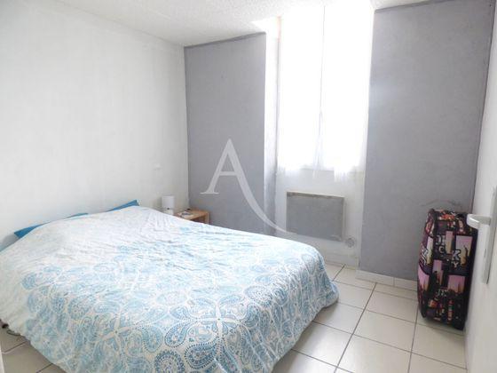 Vente appartement 3 pièces 40,21 m2