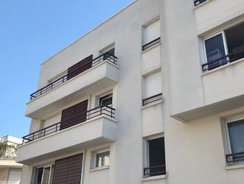 Appartement 3 pièces 57,75 m2