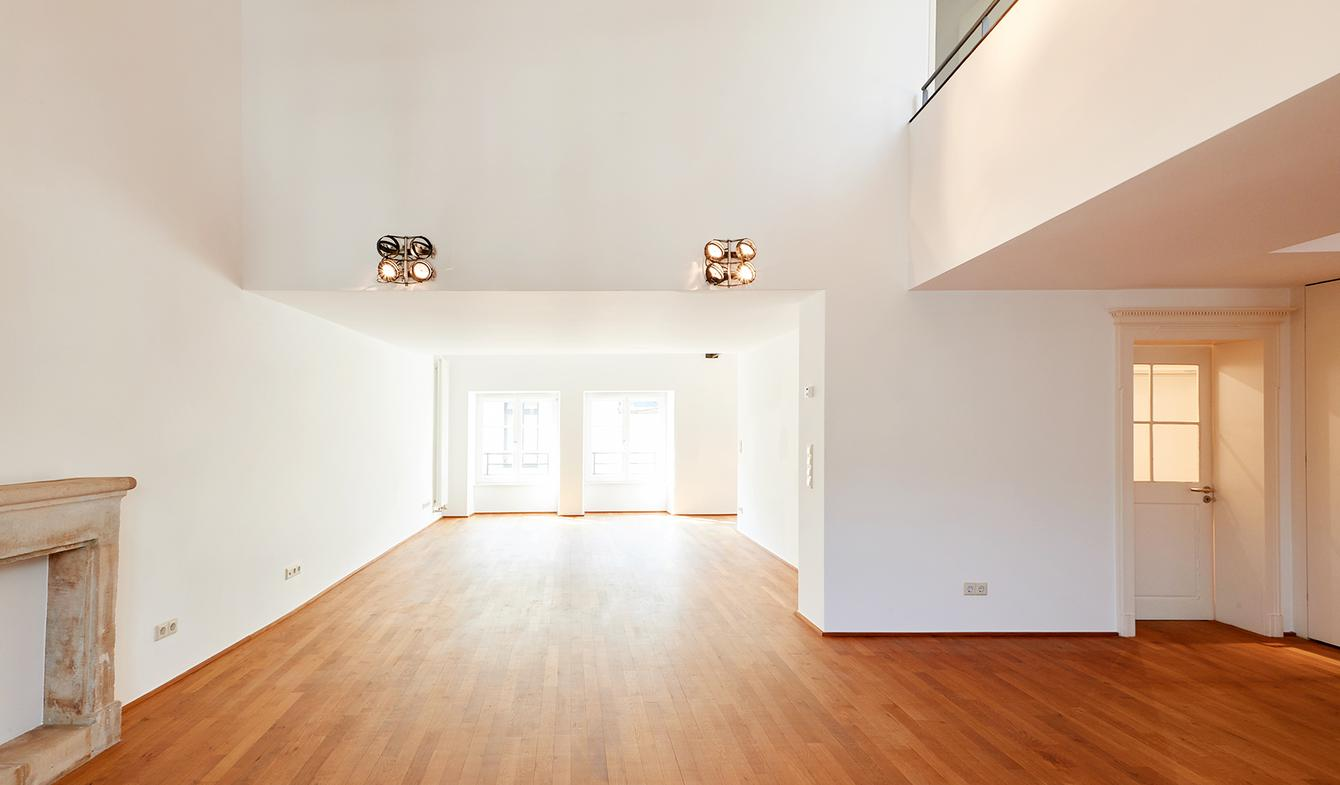 Appartement avec terrasse Luxembourg
