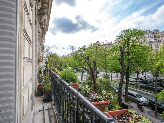 Vente appartement 3 pièces 141 m2