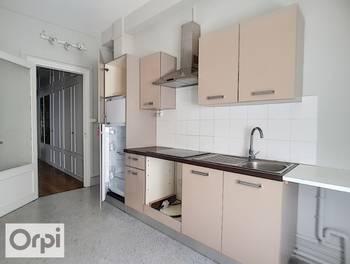 Appartement 4 pièces 133,22 m2