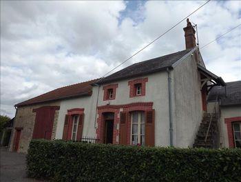 maison à Saint-Georges-les-Landes (87)