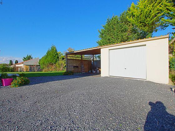 Vente maison 6 pièces 131,51 m2