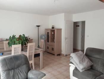Maison 4 pièces 83,81 m2
