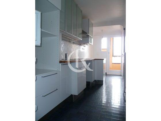 Location appartement 5 pièces 98,04 m2