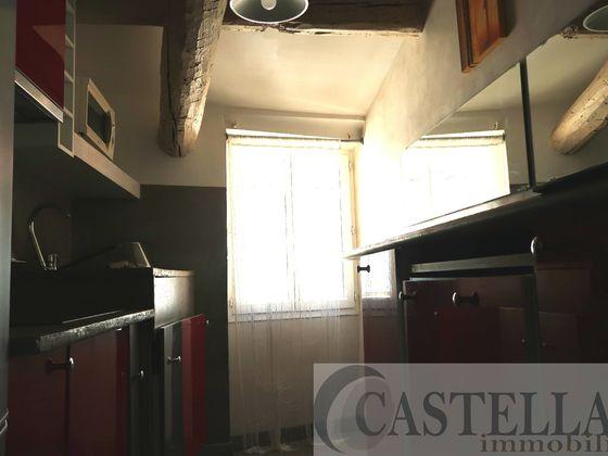 Vente appartement 3 pièces 50,9 m2