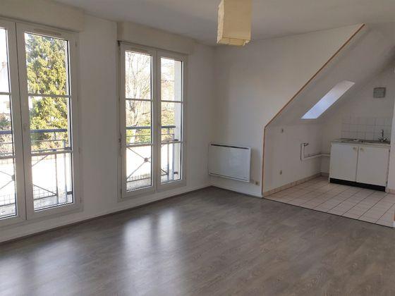 Location studio 28,67 m2