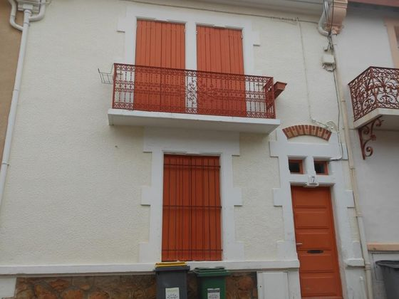 Location Maison 3 Pieces 75 82 M 599 Beziers 34