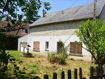 maison à Saint-Georges-sur-Arnon (36)