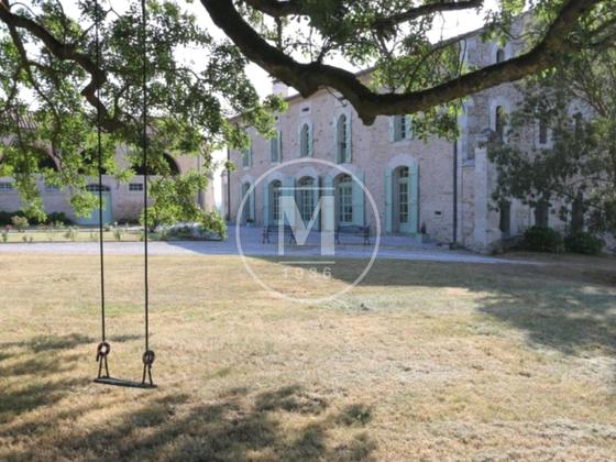 Vente maison 10 pièces 500 m2