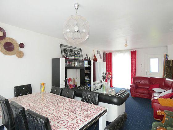 Vente maison 6 pièces 96,17 m2