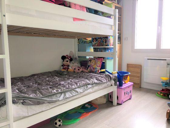Vente appartement 3 pièces 43,23 m2