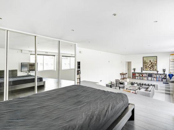 Vente appartement 2 pièces 74,3 m2