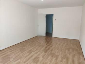 Appartement 3 pièces 65,64 m2