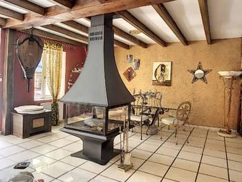 Maison 5 pièces 155,62 m2