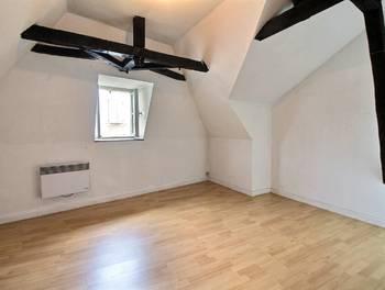 Appartement 3 pièces 68,79 m2