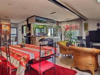 Appartement 3 pièces 73,63 m2