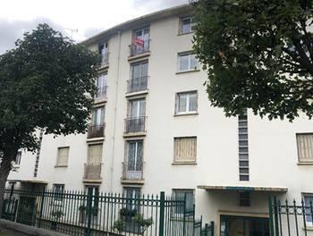 Appartement 4 pièces 64,74 m2