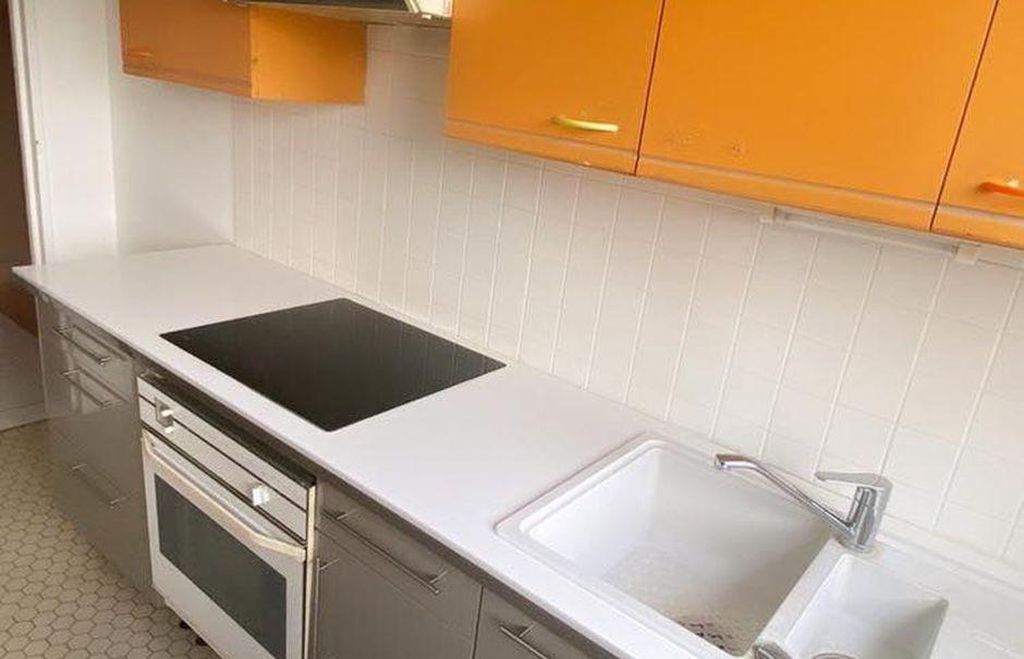 Vente appartement 3 pièces 62 m² à Le Mée-sur-Seine (77350), 105 000 €