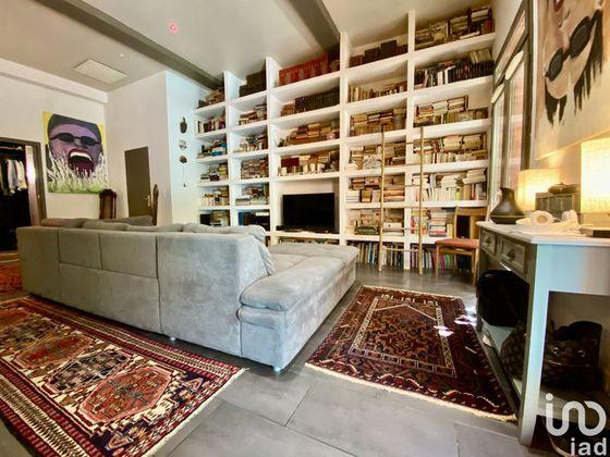 Vente appartement 7 pièces 185 m2