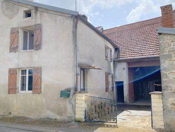 maison à Rolampont (52)