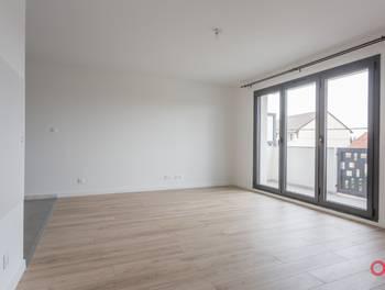 Appartement meublé 2 pièces 46,16 m2