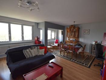 Appartement 3 pièces 71,79 m2