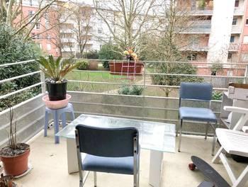 Appartement 3 pièces 50,78 m2